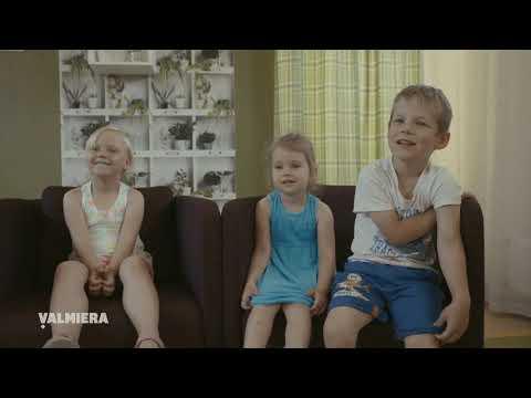 Mazie valmierieši par Valmieru (1)