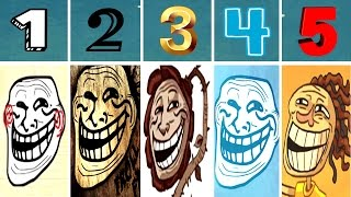 Video World of Trollface Quest 1, 2, 3, 4, 5 [Walkthrough 2016] MP3, 3GP, MP4, WEBM, AVI, FLV Mei 2017