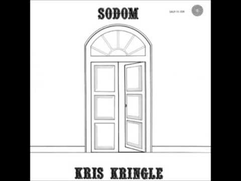 kris kringle - From LP ''Sodom'' 1971.