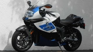 7. 2012 BMW K1300S HP Super Rare! Ride Video Gulf Coast Motorcycles, Ft. Myers, FL