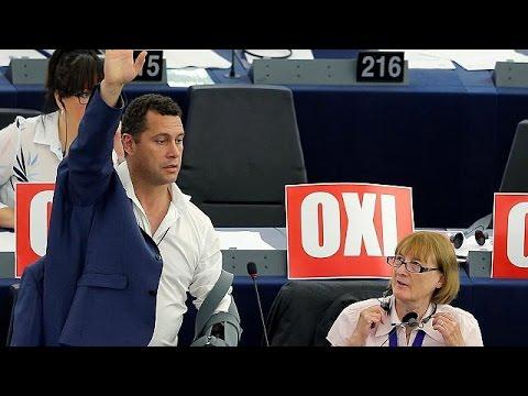 Γαλλία: Αστυνομική έρευνα για τις «γροθιές» μεταξύ ευρωβουλευτών του UKIP – world