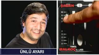 Şaban - Malkoçoğlu Ünlü Ayarı (İsmail Baki Tv)