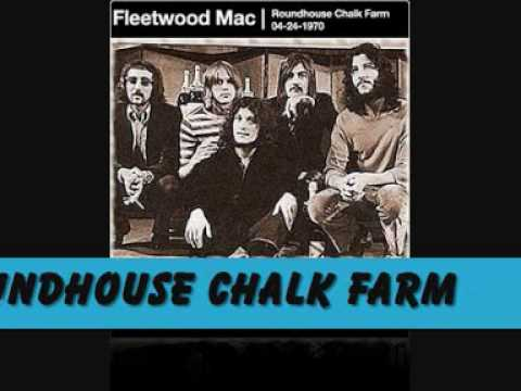 steveuk17 - Peter Greens Fleetwood Mac performing at The Roundhouse Chalk Farm . April 24th 1970 . Got To Move .