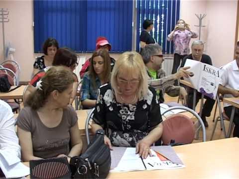 ПОЛОЖАЈ ЖЕНА СА ИНВАЛИДИТЕТОМ У СРБИЈИ