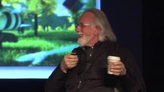 Alvy Ray Smith - Fostering Creativity: How Culture and Environment Drive Innovation at Dent 2013