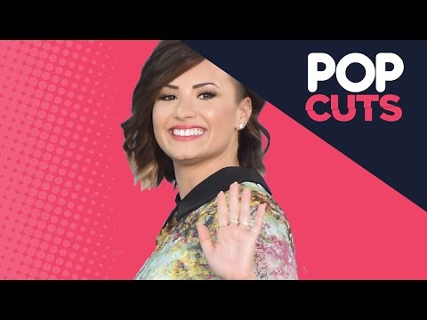 Demi Lovato's Most Inspirational Speeches – Pop Cuts – Episode 4