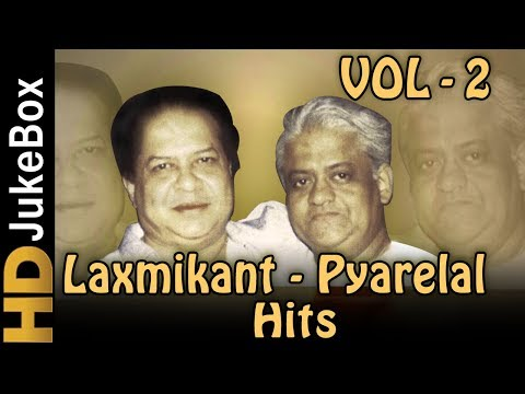 Download Hits of Laxmikant Pyarelal Vol 2 Jukebox | Bollywood Evergreen Old Hindi Songs Collection hd file 3gp hd mp4 download videos
