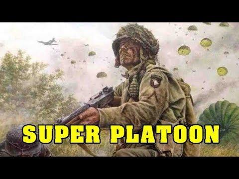 Super Platoon aka Black Warrior