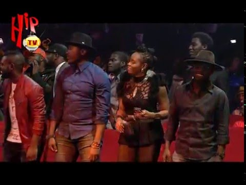THE HEADIES 2015 MOMENTS: HARRY SONGS PERFORMANCE AND LATEST ENDORSEMENT
