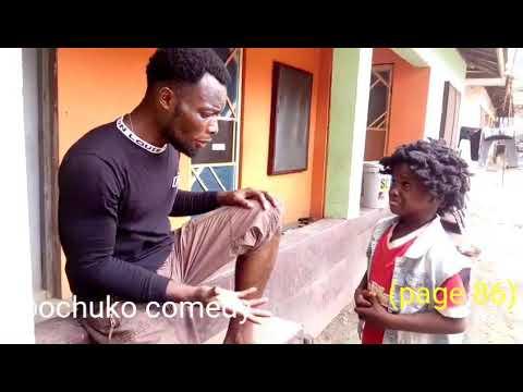 2020 funny video na this man you dey call boy(ochuko comedy)