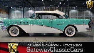 <h5>1955 Buick Century</h5>
