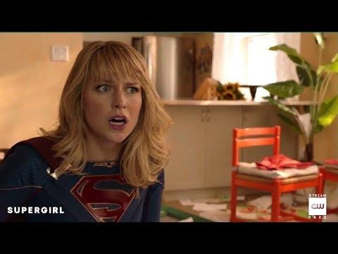 "Supergirl 5x04 Sneak Peek ""In Plain Sight"" Season 5 Episode 4 Scene"