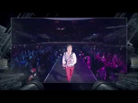 Muse - DVD Preview