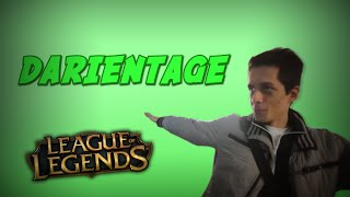 DarienTage - Pro Player and Legend