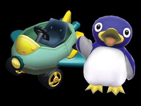 Mario Kart 9 Characters (Part 1)