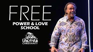Video Tom Ruotolo - Free Power and Love School (session 1) MP3, 3GP, MP4, WEBM, AVI, FLV Mei 2018