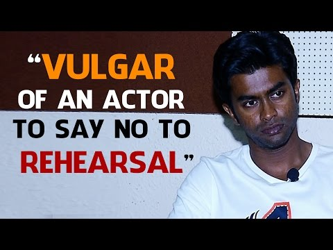 It-was-vulgar-of-An-Actor-to-Say-No-to-Rehearsal-24-02-2016