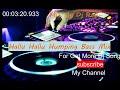 Hallu Hallu Humming Bass Mix 2018 Dj Kiran Music Present  DjAbhijit In
