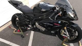 6. 2015 BMW S1000RR Premium Editon w/ Austin Racing Exhaust