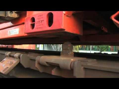 Orange Combi Cargo (OCC) by GW