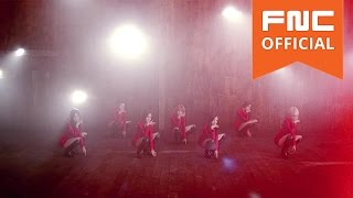 Download Video AOA - 사뿐사뿐(Like a Cat) Music Video MP3 3GP MP4