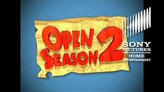 Nonton Open Season 2  2008  2007 Teaser  60fps  Film Subtitle Indonesia Streaming Movie Download