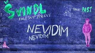 Video Švindl - Past (Lyric video)