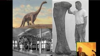 Last Lecture: From Dinosaurs To Chocolate: Taking The Road Less Traveled