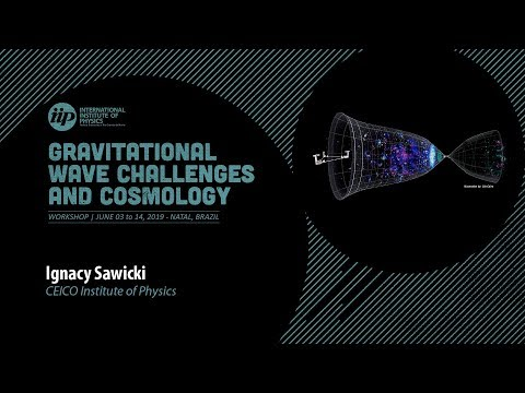 Gravitational Wave and fundamental physics - Ignacy Sawicki