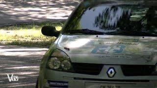 33° Rally della Marca - Hightlights della gara