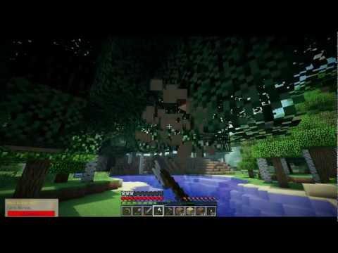 Minecraft Let's Play Серия #8 [GentleHint]