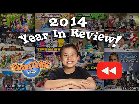 evantubehd's - It's time to look back at all our crazy adventures of 2014. It was a BUSY year but filled with a lot of great memories and experiences! See you in 2015! Have...