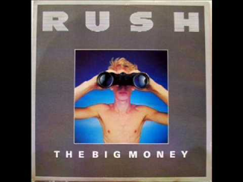 Big Money - Update: WOW 50k+ views, thanks everyone! You're awesome! 200 Likes for another Rush song, choosed by my viewers! NEW Rush song uploaded!!! Subdivisions. Watc...