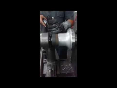 Repuxação Martins - Repuxo em alumínio