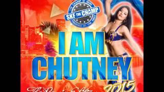 SKF I AM CHUTNEY 15 MIX CD