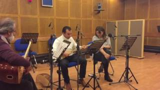Seher Yeli Nazlı Yare - Nilüfer Sarıtaş ((TRT İzmir Radyosu 14.02.2017)