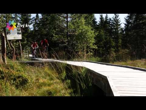 Na kole Karlovarským krajem