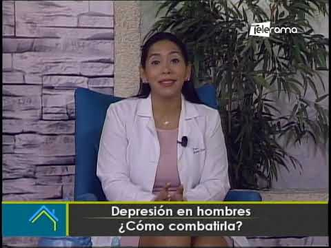 Depresión en hombres ¿Cómo combatirlos?