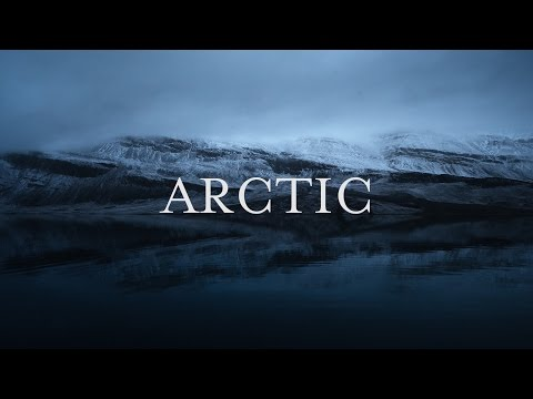 In August I brought ten artists to the high Arctic. Two of them released videos today. This is the second, Tim Kellner's 'Arctic'. Incredible.