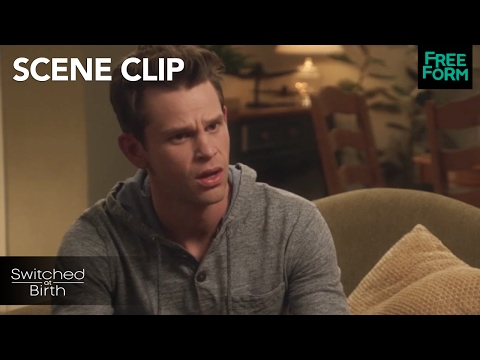 Switched at Birth | Season 5, Episode 9: Travis Tells His Mom the Truth | Freeform