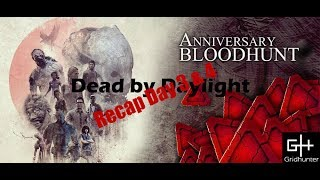 Welcome back to my channel.Following are matches from the 3rd and 4th day of the 1 year anniversary bloodhunt. The matches were alot of fun as the community contributed to the cosmetic achievements. I hope you enjoy the video. Cheers