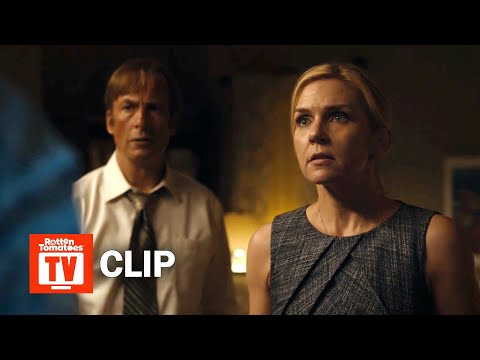Better Call Saul S05 E09 Clip | 'Kim Faces Off Against Lalo' | Rotten Tomatoes TV