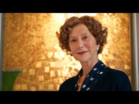 Woman in Gold (Clip 'Trace the Thefts')
