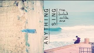 Anything Sing - Full Reef Surfing Movie!