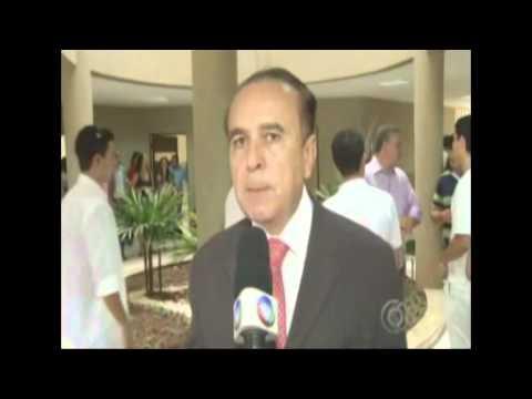 FIMCA inaugura hospital veterinário em Porto Velho