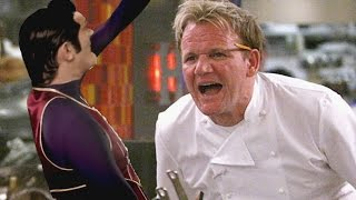 """Video We are number one but """"we are number one"""" is replaced with Gordon Ramsay insults MP3, 3GP, MP4, WEBM, AVI, FLV Maret 2018"""