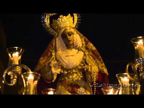María Santísima del Sagrario de Punta del Caimán 2016