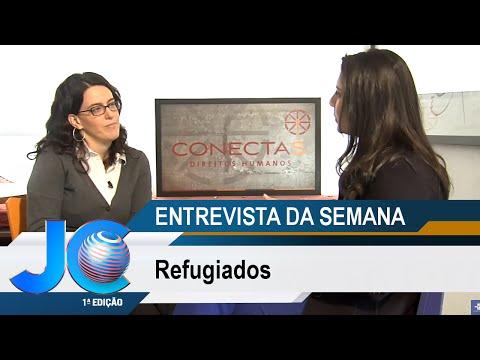 Entrevista da Semana | Jornal da Cultura Primeira Edição | 10/09/2015