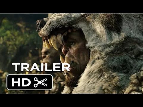 Warcraft 2 Official Teaser Trailer [2019] | Marvel Media | Fox Star Media | Art-Concept _ Fanmade