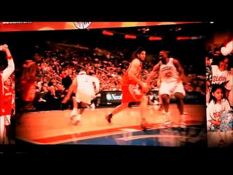 Houston Rockets Luis Scola Tribute Video